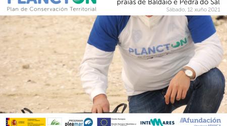 Limpieza de arenales en RAZO y BALDAIO