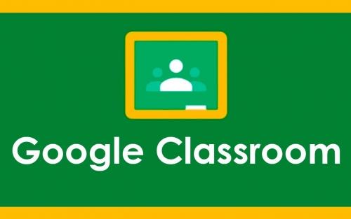 Actívate en tu aula en Google Classroom, Espazo +60 Ferrol