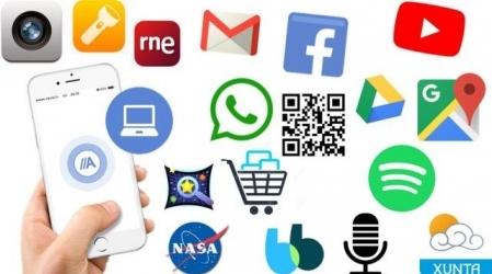 Configura e personaliza o teu móbil. Sácalle proveito!, Espazo +60 Pontevedra