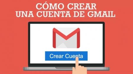 Crea a túa conta de correo en Gmail, Espazo +60 Monforte