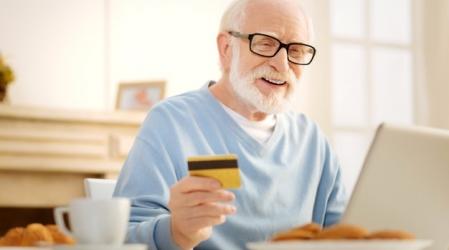 Cómo realizar tus compras online, Espazo +60 Pontevedra