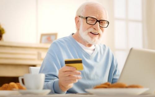 Como realizar as túas compras online, Espazo +60 Vigo