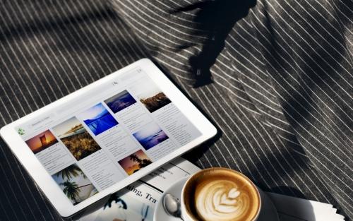 +60 online: Sácale partido a las aplicaciones y funciones de tu móvil y tableta. Iniciación