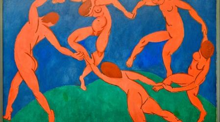+60 online: Ciclo de Historia del Arte. Alegría de vivir: arte para salir a flote