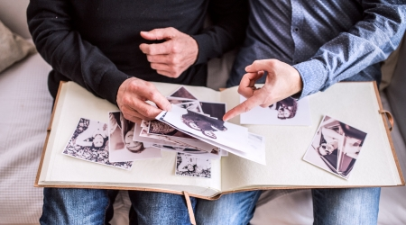 A túa historia de vida merece un libro propio. Participa en HISTORIAS VIVIDAS!