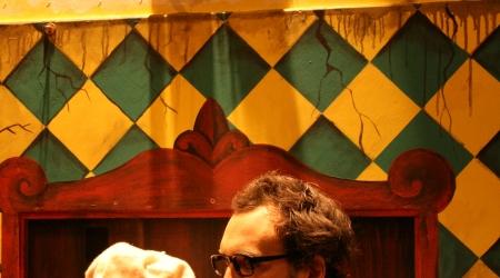 Frankenstein con Teatro dos Ghazafelhos