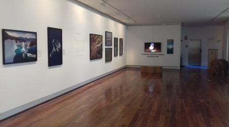 Exposición O noso Planeta Ferrol