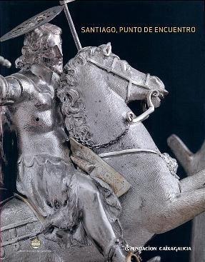 Santiago, punto de encuentro: Obras maestras de la catedral y Caixa Galicia