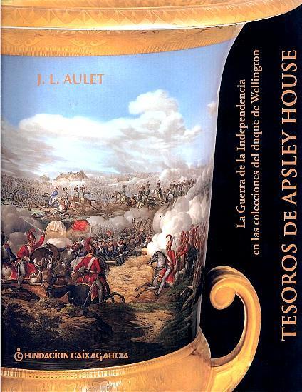 Tesoros de Apsley House: La Guerra de la Independencia en las colecciones del duque de Wellington