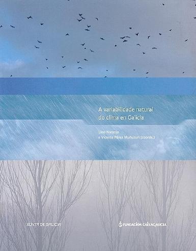 A variabilidade natural do clima en galicia - Temperatura actual ferrol ...