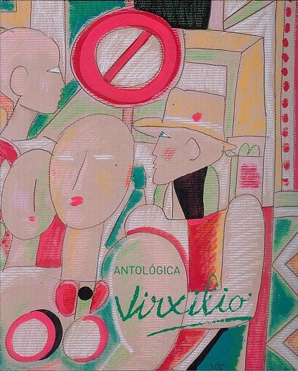 Virxilio: Antológica, 1950-2009