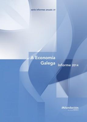 A Economía Galega. Informe 2014