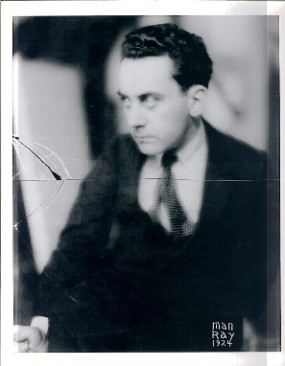 Man Ray: Despreocupado pero no indiferente = Unconcerned but not indifferent