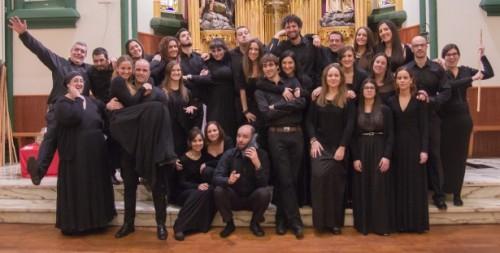 Acorde secreto y concerto tempo act an el pr ximo s bado for Sala queen pontevedra