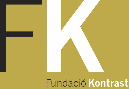 Logo Fundación Kontrast